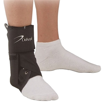 Deroyal Sports Ankle Brace 2 Deroyal Sports Orthosis