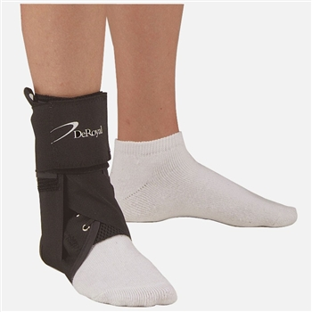 Deroyal Sports Ankle Brace Deroyal Sports Ankle Brace