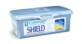 Sage Incontinence Wipes Sage Comfort Shield Perineal Care