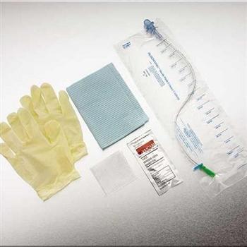 Rusch Mmg Intermittent Catheter Kit Rusch Mmg Closed